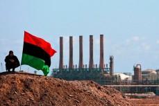Ливийская нефть