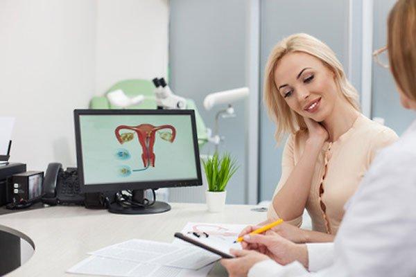 Лазерная терапия - это эффективный способ восстановления женского здоровья.