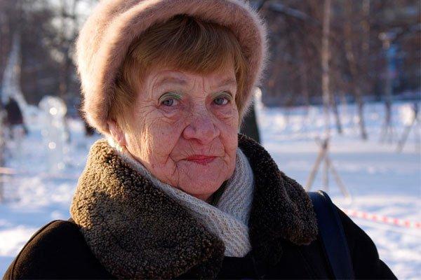 «Единая Россия» хочет ввести представление «предпенсионный возраст»