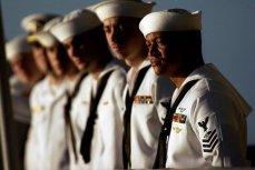 8 американских офицеров продавали военные тайны за секс-вечеринки.