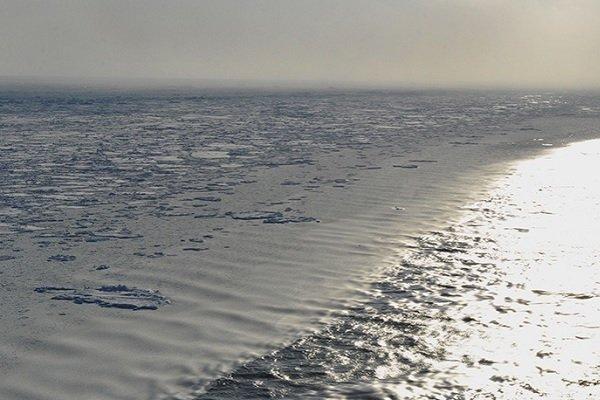 В «Поднебесной» начали строить 1-ый круизный лайнер для полярного туризма