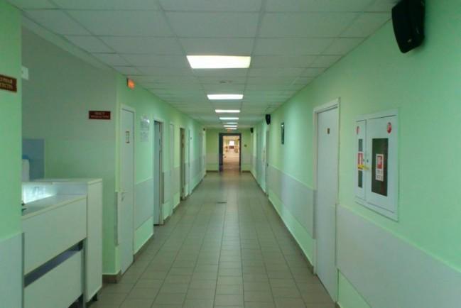 В уральской больнице не оказалось врачей, чтобы забрать умершего соседа по палате