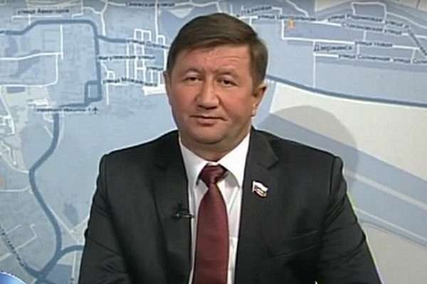 Юрий Коренев.