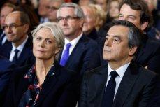Франсуа и Пенелопа Фийон.