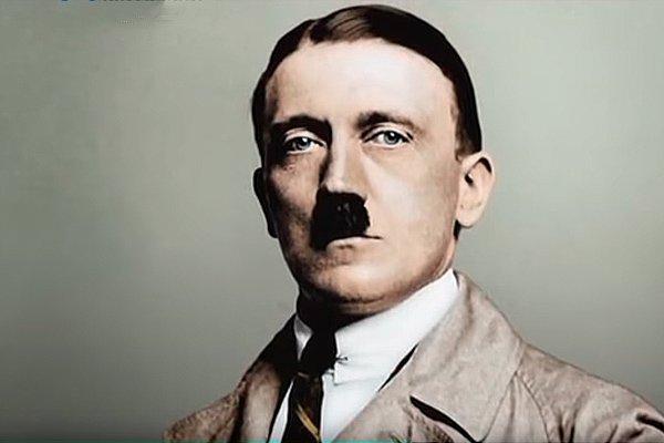 Ученые назвали точную официальную дату смерти Гитлера