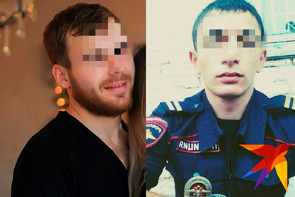 Полицейские, которые подозреваются в изнасиловании несовершеннолетней волейболистки в Анапе