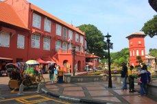 Малакка. Малайзия