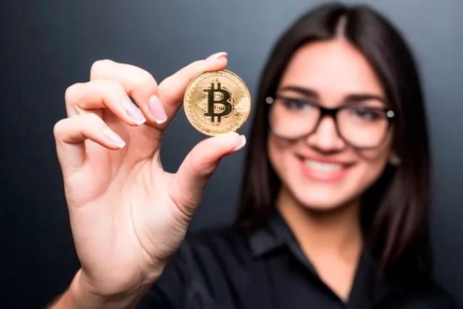 5 женщин, изменивших мир криптоиндустрии