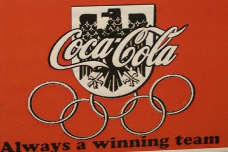 Coca-Cola  в фашистской Германии
