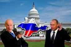 США рассматривает законопроект о запрете признавать присоединение Крыма к России