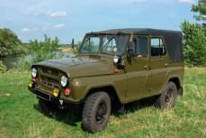 Минобороны Украины разработает авто на замену «агрессорскому» УАЗу