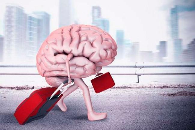 Утечка мозгов из России