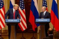 Встреча президентов Путина и Трампа в Хельсинки