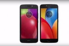 Телефоны Motorola.