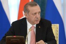 Глава Турции Реджеп Тайип Эрдоган.