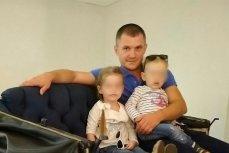Убитый отец двоих детей, который отказался танцевать лезгинку
