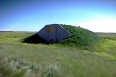 Подземный бункер для миллионеров