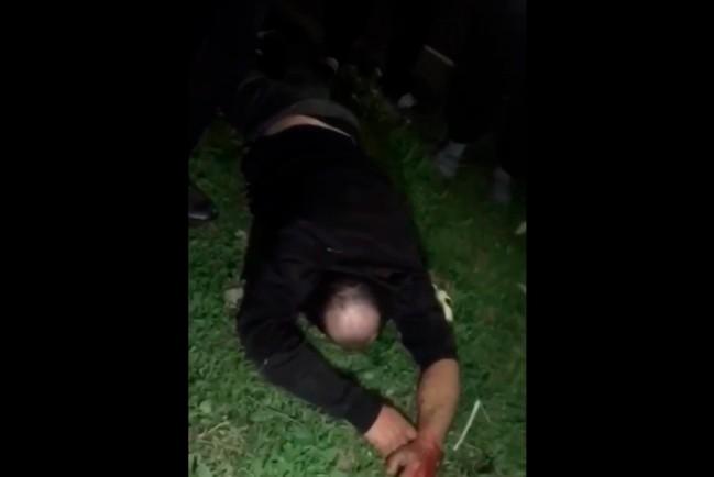 В Хасавюрте полицейские спасли пастуха-педофила от самосуда