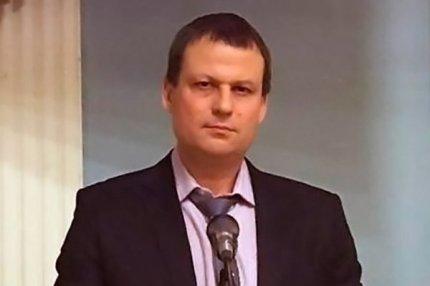 Дмитрий Грибов