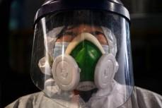 Спецодежда против коронавируса