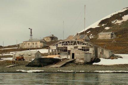 Самый северный музей в мире