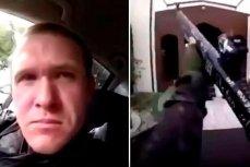 Австралиец Брентон Таррант, убивал людей в мечети в прямом эфире