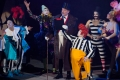 Открытие Цирка Чинизелли.