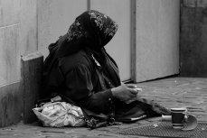 Бедность и попрошайничество
