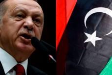 ЛНА потребовала от мирового сообщества пресечь преступления Турции в Ливии