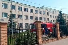При нападении на гимназию № 175 погибли 7 детей и учитель