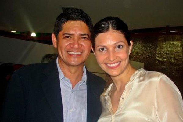 Би Гарсиа и Мишель Гарсиа