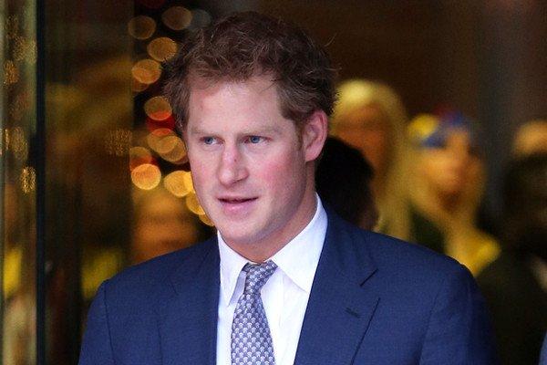 Принц Гарри: «Никто всемье не желает быть королем»