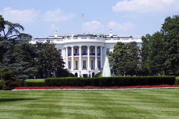 Белый дом. США ввели новые санкции против РФ