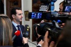 Башар аль-Асад, Президент Сирии.