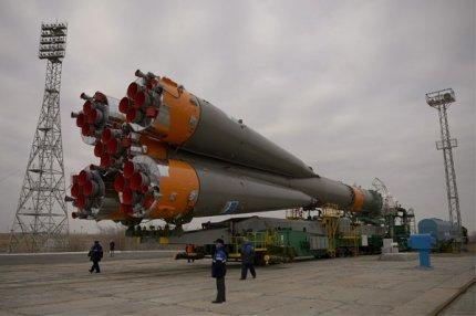 Союз TMA-12M