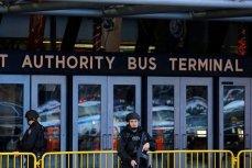 Автобусная станция, Нью-Йорк