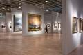 Выставка картин Айвазовского.