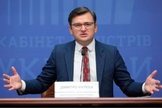 Премьер по вопросам европейской и евроатлантической интеграции Украины Дмитрий Кулеба