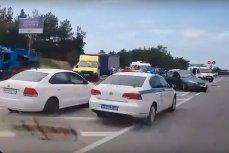 Авария на объездной в Геленджике