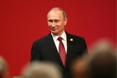 Владимир Путин, саммит АТЭС, Лима, 20 ноября 2016