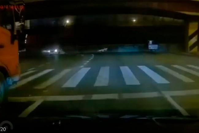 Обрушился мост в Китае