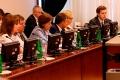 """Заседание по проекту """"Содействие повышению уровня финансовой грамотности населения и развитию финансового образования в РФ""""."""