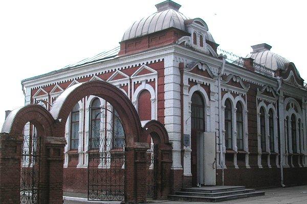 Гуляйпольский краеведческий музей