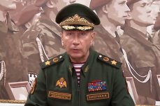 Глава Росгвардии Виктор Золотов