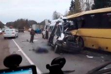 ДТП в Тверской области, 13 человек погибли