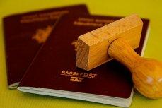В РФ паспорта ЛНР и ДНР полностью приравняли к украинским.