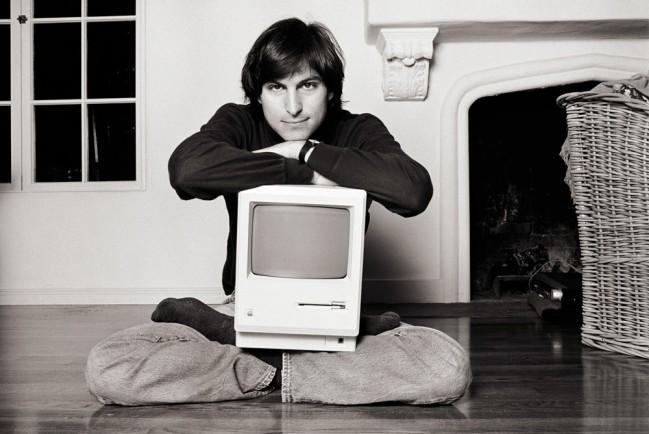 5 октября - день памяти Стива Джобса