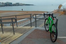 Велопрогулка по Геленджику