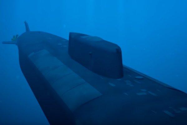 Океанская многоцелевая система «Посейдон»