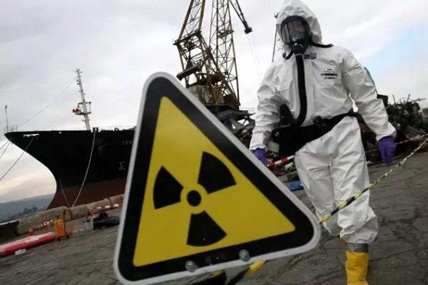 Ядерный объект